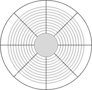 profile wheel